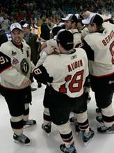 Remparts de Québec - Champions Coupe Memorial 2006