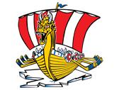 Baie-Comeau, Drakkar
