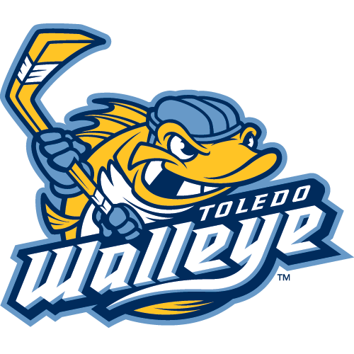 Watch Walleye road Finals games on the biggest screen in NW Ohio